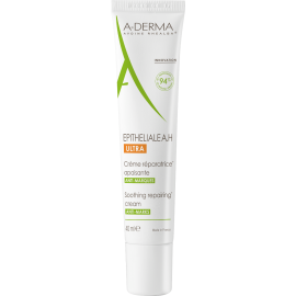 A-Derma Epitheliale A.H. Ultra Soothing Repairing Cream 40 ml