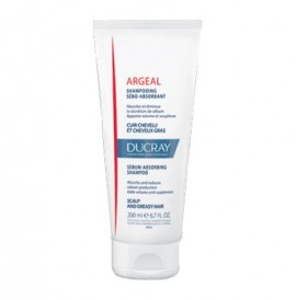 Ducray Argeal Shampooing 200ml