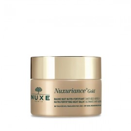 Nuxe Nuxuriance Gold Baume Nuit Nutri-Fortifiant Anti-Age Absolu 50 ml