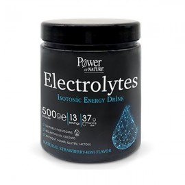 Power of Nature Electrolytes Isotonic Drink 500 gr