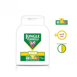 Jungle Formula Kids Insect Repellent Lotion 125 ml