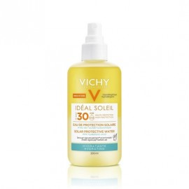 Vichy Capital Soleil Solar Protective Water SPF30 Hydrating 200 m