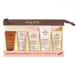 Nuxe My Beauty Essentials Travel Kit