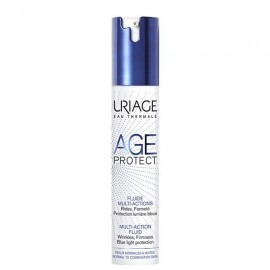 Uriage Age Protect Multi-Action Fluid 40 ml