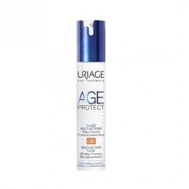 Uriage Age Protect Multi - Action Fluid SPF 30 40 ml