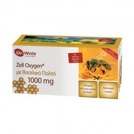 Dr. Wolz Zell Oxygen + Royal Jelly 1000 mg 14 amps x 20 ml