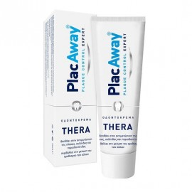 Plac Away Plaque Control Expert Thera Toothpaste 75 ml
