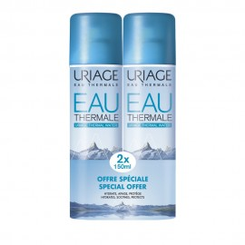 Uriage Eau Thermale Water 2 x 150 ml