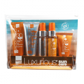 Intermed Luxurious Sun Care High Protection Pack travel size