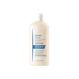 Ducray Elution Shampooing Reequilibrant 400 ml