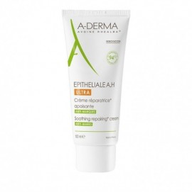 A-Derma Epitheliale A.H. Ultra Soothing Repairing Cream 100 ml