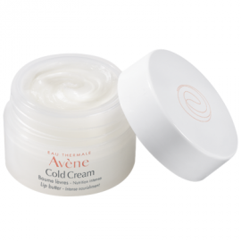 Avene Cold Cream Baume Levres Nutrition Intense 10 ml Limited Edition
