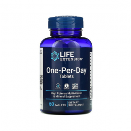 Life Extension One Per Day 60 tabs