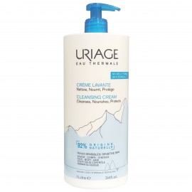 Uriage Eau Thermale Cleansing Cream 1000ml